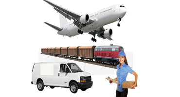 Om Sai Air Cargo Movers Home